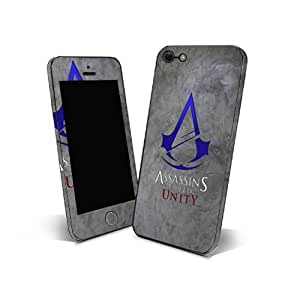 Skin Sticker 3m Cover Phone for Nokia Lumia 920 Protection Skin Design Assassin's Creed NAUY14