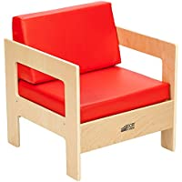 ECR4Kids Birch Children's Living Room Furniture