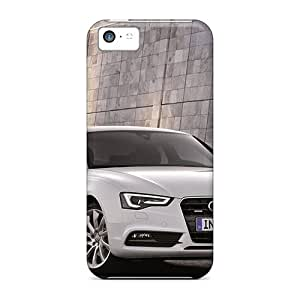 Top Quality Rugged Audi A5 Coupe Cases Covers For Iphone 5c