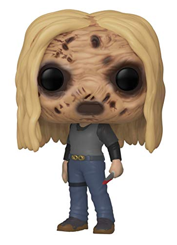 Funko Pop! Figura De Vinil TV Walking Dead - Alpha w/Mask