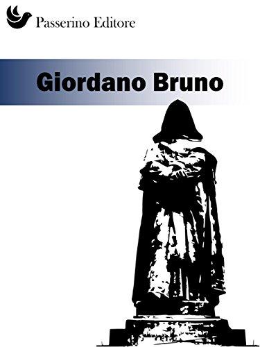 Giordano Bruno (Italian Edition)