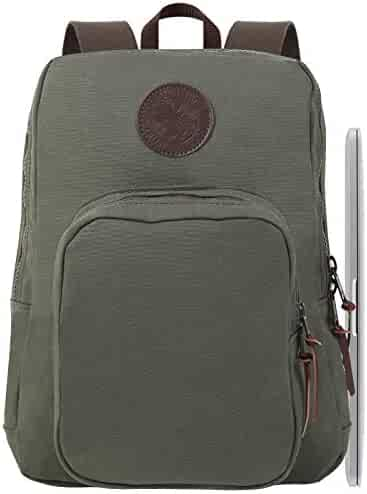 0666c2aa79fc Shopping Greens or Ivory - Canvas - Backpacks - Luggage & Travel ...