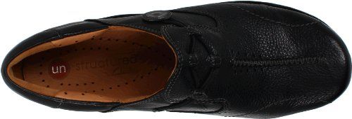 Donne Clarks Un Slip Mocassino maple on Delle Nero wp0qPR