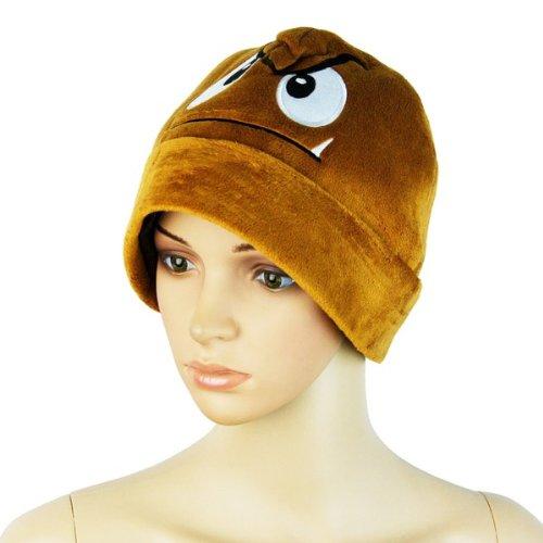 Goombas Costume (Mario Bro: Goomba Mushroom Costume)