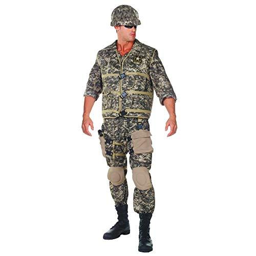 navy seal team 6 costume - 4