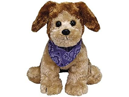 Amazon Com Ty Classic Scoundrel Terrier Toys Games