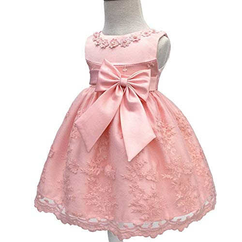 Baby Girls Dress for Girl 1 Year Birthday