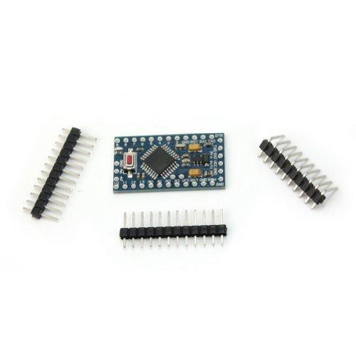 Arduino Pro Mini Atmega 328p, Compatible Board Smaller Than Nano, UNO Price & Reviews