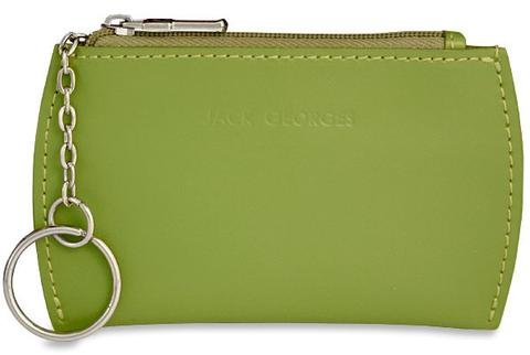 Jack Georges Womens Milano Wallet with K - Jack Georges Milano Weekender Shopping Results
