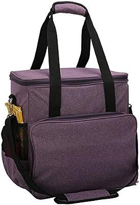 Bolsa de mano portátil, bolsa de almacenamiento para máquina de ...