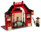 LEGO: Oriental Expedition - Passage of Jun-Chi