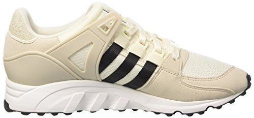 adidas EQT Support Rf, Men's Fitness Shoes Off White (Off White/Core Black/Clear Brown)