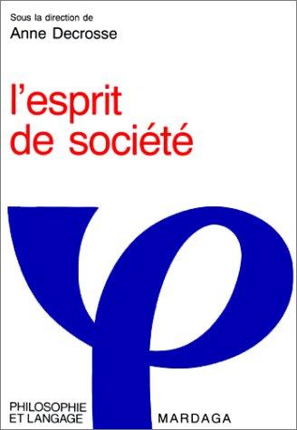 Philosophie Du Langage Et De Lesprit [Pdf/ePub] eBook