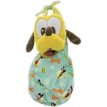 Amazon.com: Disney Parks bebé de Dumbo en una manta Plush ...