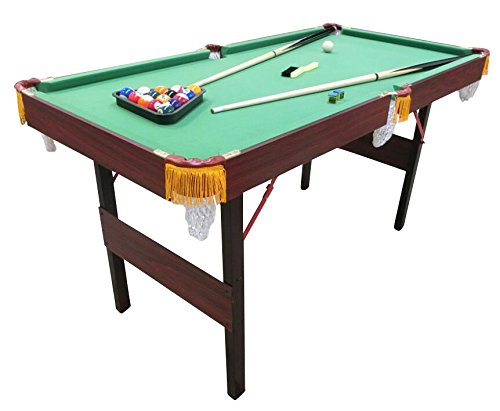 Playcraft Sport Corner Pocket 60 inch Pool Table