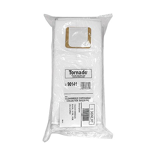 Bag, 2Ply, Paper, 11-1/4inLx2inWx16inH, PK10
