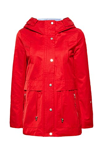 Esprit Giacca 630 red Edc By Donna Rosso Bf4Pq