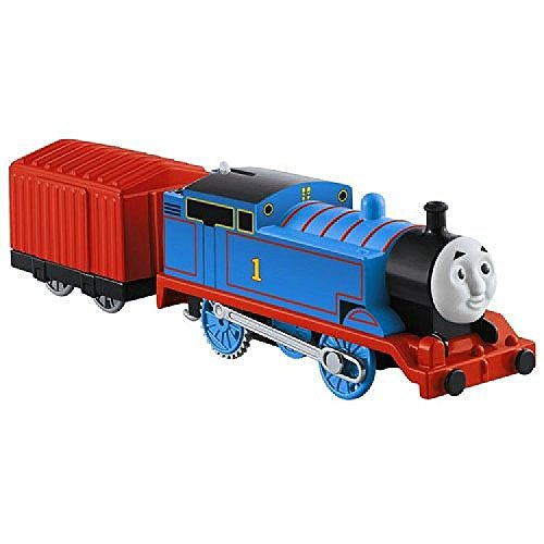 Fisher Price Thomas Friends TrackMaster Motorized