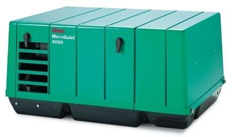 Cummins 40KYFA6747 4000W Gas Generator