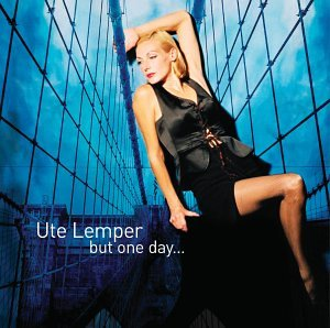 But One Day Ute Lemper product image