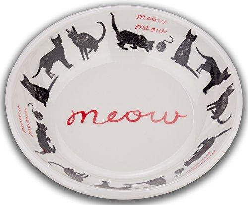 TarHong Meow Cat Saucer (Meow Cat Bowl)