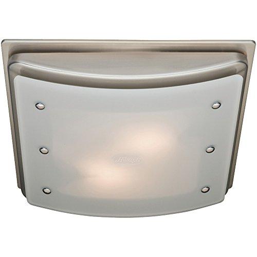 100cfm bath fan with light - 5