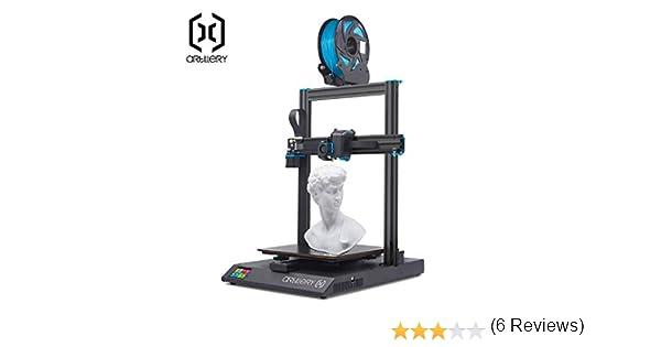 Artillery Sidewinder-X1 Impresora 3D multifunción con marco de ...