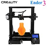 Creality Ender 3 3D Printer Economic Ender DIY Kits with Resume Printing Function V-Slot Prusa I3 220x220x250MM