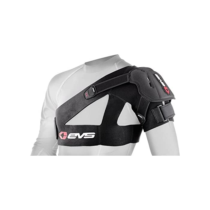 The Best Shoulder Brace For Sports Product Reviews
