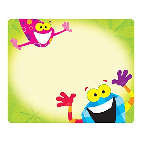 (TREND enterprises, Inc. Frog-tastic! Terrific Labels, 36 ct (T-68060))