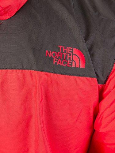 The 1985 Rosso Giacca Uomo Montagna Da Face North zzrwPtxqRU