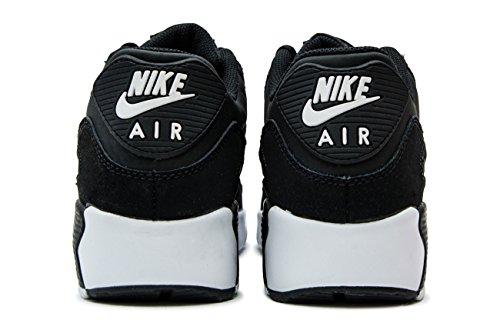 Glow blue Air Max stealth Kid's GS Shoe White Big Black Kids Nike Leather 9 Of7npqZ