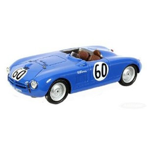 Bizarre 1/43 Scale Resin BZ470 - Panhard X85 #60 Le Mans 1953 B004DY170G