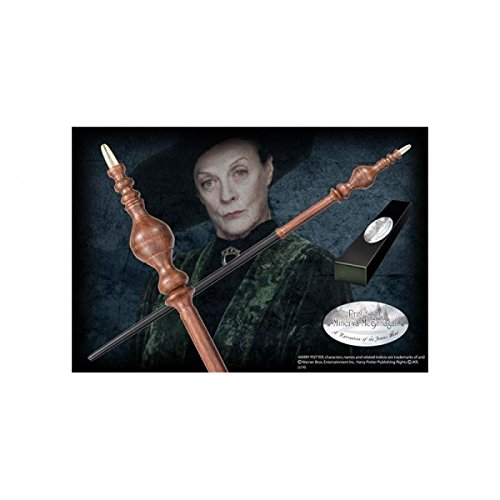 Mcgonagall Costumes (Harry Potter Wand Professor Minerva McGonagall (Character-Edition))
