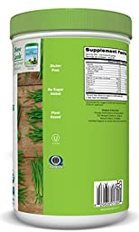 Amazing Grass  Organic Wheat Grass Powder 60 Servings, 17 Oz