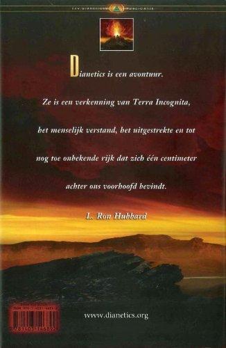Dianetics: de Leidraad voor het Menselijk Verstand: Amazon.es ...