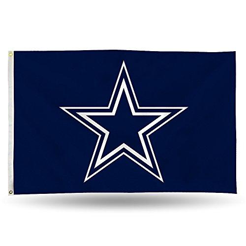 Dallas Cowboys 3 x 5 Flag ()