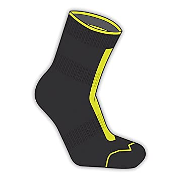 Sealskin calcetines z Road Negro impermeables Talla S 36 – 38 (calcetines) /Socks
