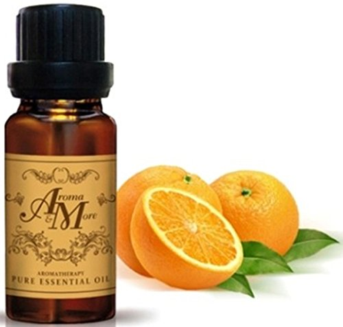 Tangerine 1 Ounce Alcohol (Tangerine Essential Oil 100% (USA) (Citrus reticulata blanco) (Citrus Scent) 30 ml (1 Fl Oz)-Health)