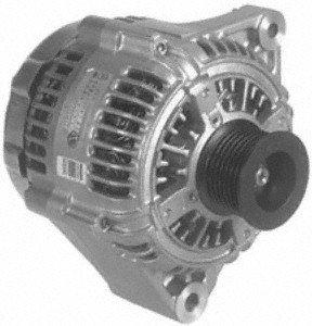 2000 jaguar alternator - 5