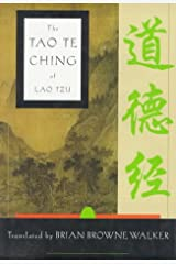 The Tao Te Ching of Lao Tzu: A New Translation