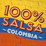 100%Salsa~Colombia~