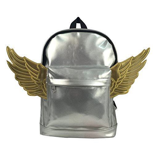 K-Cliffs Mini Backpack, Kid's Daypack, Synthetic Leather ...