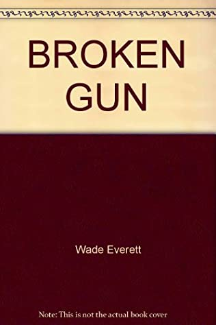 book cover of Broken Gun