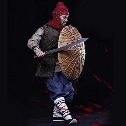 Batop Soldadat Militar - Figura de acción de los Antiguos ...