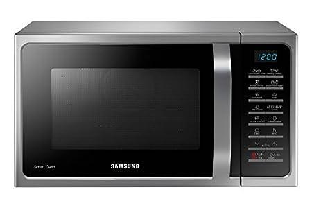 Credenza Per Microonde : Samsung mc28h5015as forno a microonde 900 w molto più di un
