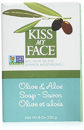 Kiss My Face Aloe Olive Moisturizer - 8