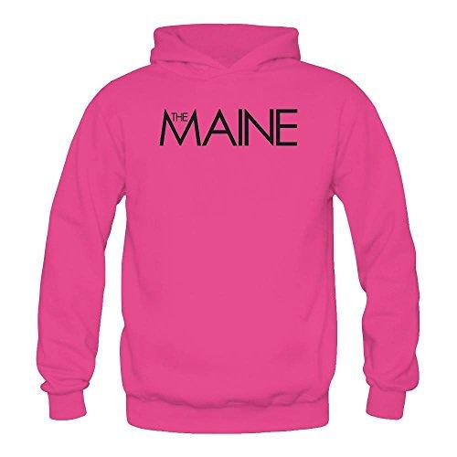 Kettyny Women's The Maine Sweatshirts Hoodie