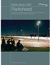 Make Music With Radiohead: (Guitar Tab) (Gtab)