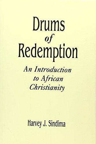 Drums of Redemption